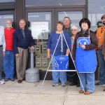Darke County Community Christmas Drive kick-off launched