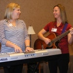 Music, the universal language, soothes Hospice patients