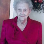 Party planned for Greenville centenarian