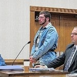 Bowman sentenced to 5 years in prison for 2012 armed robbery