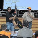 Youth learn hunter safety lessons