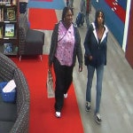 Miami Co. Sheriff seeks theft suspects