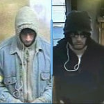 Police seeking identity of suspected bank robber