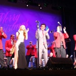Glenn Miller Orchestra sells out Memorial Hall performance