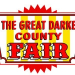 The Ohio Senate commends Darke Co. Fair on being named 'Best County Fair'