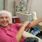 From 'little town of North Star' to 100th donation