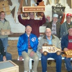 Niswonger wins Ansonia Lumber's toy contest again