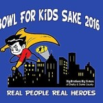 Bowl for Kids' Sake planned for March