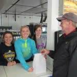Greenville's Dairy King open for business