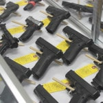 Local politicians and advocacy groups react to executive orders on guns