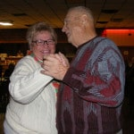 Seniors rock afternoon away at Treaty City's first dance