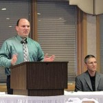 Versailles Chamber elects officers