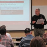 Andersons Ethanol hosts day-long 'Corn College'
