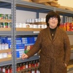 Food banks, pantries feed hungry countians
