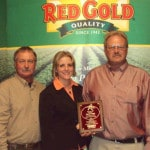 Knick Farms named Red Gold Master Grower