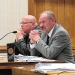 Former mayor of Pitsburg pleads 'no contest' to forgery charges