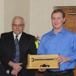 GHS Auto Tech program conducts award banquet