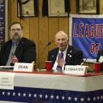 Aultman, Dean, LeMaster seek GOP nomination