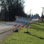 Sheriff cautions motorists on State Route 49 detour