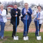 Ground broken for New Madison medical facility