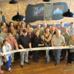 Merchant House holds ribbon cutting