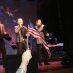 Texas Tenors 'bless' Darke County and beyond