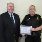 Ansonia PD to have new standards certified by state board