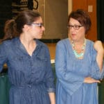 GHS treats area senior citizens to luncheon