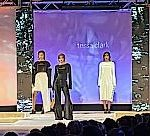 Clark ventures into fashion industry