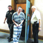 Brame gets 2 years, then attacks deputies