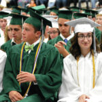 Greenville celebrates the Class of '16