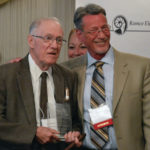 Marchal, Pierri honored with citizen awards