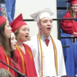 Tri-Village grads defy all obstacles to get diplomas