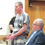 Miller receives 2-year sentence for assault, abduction