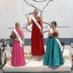 Morgan crowned Miss Chick 2016