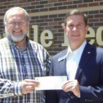 Greenville Federal underwrites events
