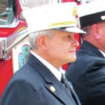 Greenville Fire Chief to resign July 29