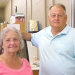 Erwins named parade marshals for Ansonia's Fourth