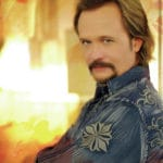 Travis Tritt in concert Sept. 24 at BMI Speedway
