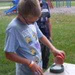 Family FunDay draws a crowd in Ansonia