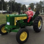 Register for Lead the Way Tractor Cruise