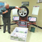 Greenville High School Auto Tech unveils project