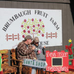 Locals enjoy 'Fall into Christmas'