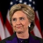The day after: Clinton says US owes Trump 'chance to lead'