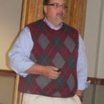 Ohio ag overview presented at local ag breakfast