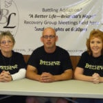 Union City support group benefits addicts