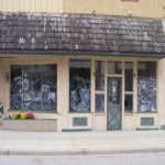 Beautifying Ansonia: Painted windows a small part of group's plans
