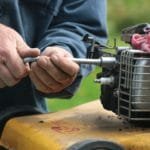 How to Winterize Your Lawn Equipment