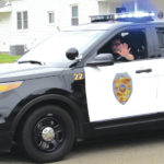 New Madison disbands village police force