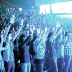 Declare Greenville brings evening of worship